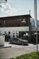 BMW 745Le vro dem Hotel Klosterhof in Bayerisch Gmain