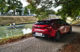 Mazda3 unterwegs in der Riviera del Brenta