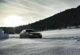 BMW 530e xDrive 2020 on Snow