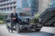 Rolls-Royce-Chef Torsten Müller-Ötvös ist zufrieden
