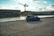 Ford Fiesta ST 2020 im Linzer Winterhafen