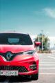 Renault ZOE 2020 Test Auto