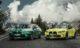 BMW M3 und BMW M4 Testfahrt 2020