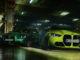 BMW M3 und BMW 4 Testfahrt 2020