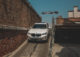 BMW iX3 2021 Testfahrt nach Venedig